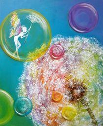Make a wish von Susanne Arendt