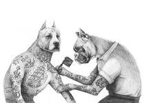 The Tattooist von Mike Koubou