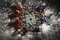 Catch the Light by Sven Gerard