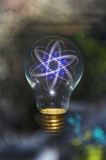 Es werde Licht by Sven Gerard