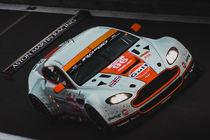 Aston Martin Vantage von Richard Kortland