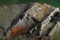 Rocks emerging von heiko13