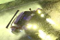 Rain at Le Mans von Richard Kortland