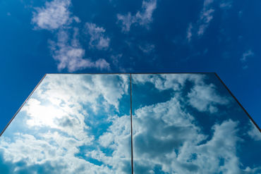 Urban-sky-in-the-mirror-a