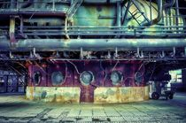 Hochofen 03 by Kilian Schloemp