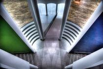 Treppenhaus mit Charme von Kilian Schloemp