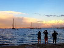 Die schönsten Sonnenuntergänge auf Mallorca von wirmallorca