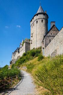 Burg Altena von Simone Rein