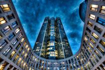 Tower 185 von Kilian Schloemp