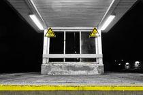 Vorsicht! von Kilian Schloemp