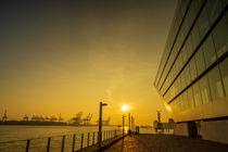 Dockland VII von Armin Redöhl