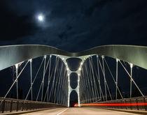 Nachtpassage von Kilian Schloemp
