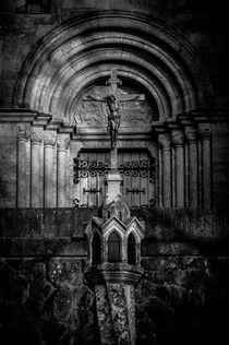 Christus von Katrin Raabe