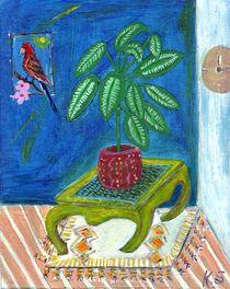 Parrot von shinaa