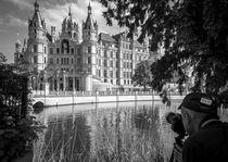 Schweriner Schloss von Michael Winter