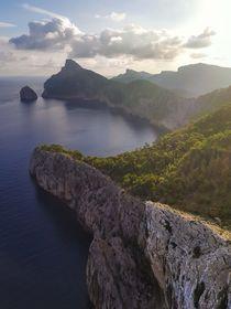 Mallorca - Cap de Formentor  von vogtart