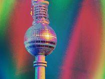 """Berlin """"ALEX"""" von vogtart"""