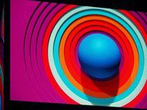 Sound Box, pink von vogtart