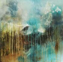 Ayna Blue von Christa Krösl
