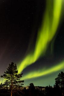 Aurora Borealis von Karsten Müller