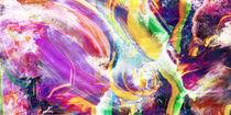 Liquid Dancing Twilights IV von Wolfgang Rieger