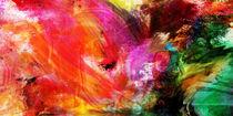 Liquid Dancing Twilights von Wolfgang Rieger