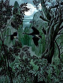 Die stille Nacht by Konstantin Avdeev
