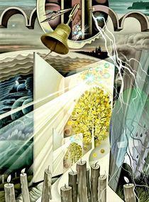 An der Schwelle der Ewigkeit by Konstantin Avdeev