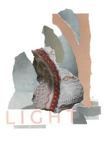 Licht / Light von Doreen Trittel