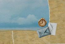 Zeitflug von Doreen Trittel