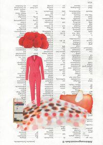 rosarot von Doreen Trittel