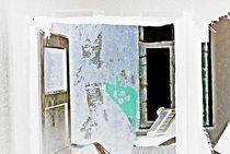 living with ghosts... 2 von loewenherz-artwork
