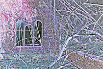 living with ghosts... 3 von loewenherz-artwork