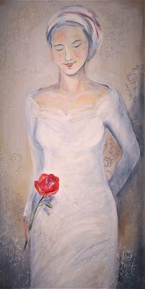 Die Rose von Heike Jäschke