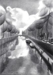 The return of the dutch elephants (@ Gouda) - 12-07-17 von Corne Akkers