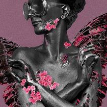 blossom 02 von Natasha Ray