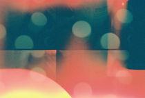 Lomo: Kraftvoll Rot 2/2 von Doreen Trittel