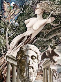 Die Geburt Europas  von Konstantin Avdeev