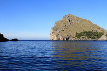 Begeistert jedes Jahr Tausende an Besucher: Sa Calobra. von wirmallorca