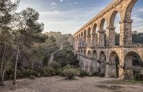 Pont del Diable (Ferreres Aqueduct, Tarragona) von Marc Garrido Clotet