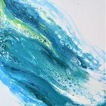 Wasser - Impression III von Heike Jäschke