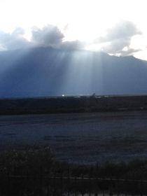 Skies of Arizona von Tori McDivitt