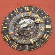 Astronomische Uhr by Klaus Meyer