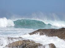 Green Seas von Mark Rosser