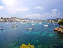 Santa Ponça - der beliebte Urlaubsort auf Mallorca von wirmallorca