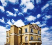 Fistral Bay Hotel by Jürgen Schwarz