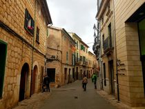 Altstadtspaziergang durch das beliebte Sóller - Mallorca von wirmallorca