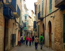 Shopping- und Erlebnistour durch die Altstadt von Sóller (Mallorca) von wirmallorca