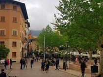 Die wunderschöne Altstadt von Sóller auf Mallorca by wirmallorca