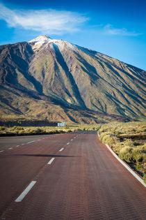 Vulkan Teide von Martin Wasilewski